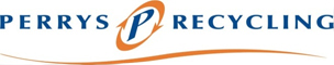 Perrys Recycling logo