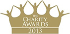 Charity Awards Logo